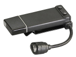 Streamlight 61125 ClipMate  USB - Light only. Black with white and red LEDs