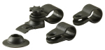 Streamlight 68089 Poly Mount - Fits 2AA/3AA/4AA ProPolymer Series, PolyTac Series