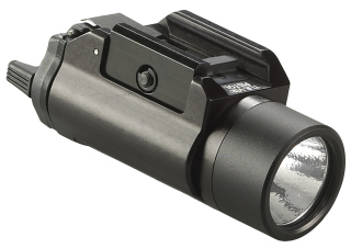 Streamlight 69187 TLR-VIR Pistol visible LED with IR Laser. Includes Opaque lens cover, rail Locating Keys for Glock style, 1913 Picatinny, S&W 99/TSW, and Beretta  90two. Lithium batteries. Boxed.