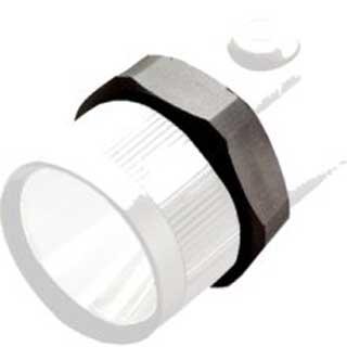 Streamlight 75702 Anti-Roll Ring (Stinger, PolyStinger, Stinger XT, Stinger LED, Stinger DS LED)