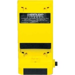 Streamlight Standard System Mounting Rack Yellow, LiteBox, FireBox