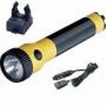 Streamlight PolyStinger with DC - Yellow