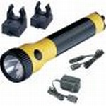 Streamlight PolyStinger with AC/DC 2 Holders - Yellow