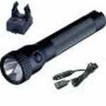Streamlight PolyStinger with DC - Black
