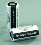 Streamlight Lithium batteries (2) Pack  (Net price applies. No other discounts)
