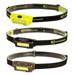 StreamLight Bandit_rubberstrap Bandit® Rechargeable Led Headlamp And Usb