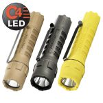 StreamLight Poly_tac_series Poly Tac Series Tactical Flashlight