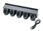 StreamLight Sl-Bank-Charger 5 Unit Bank Charger (Sl Series)