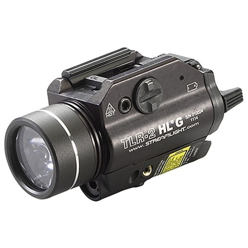 StreamLight Tlr-2hlg Tlr-2 Hl G Gun Light