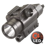 StreamLight Tlr-Vir Tlr-Vir Compact Mounted Light w/Ir