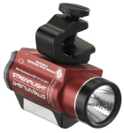 StreamLight Vantage_red Vantage Led Helmet Light - Red