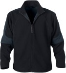 StormTech BMF-1 Men's Eclipse Bonded Fleece Shell