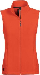 StormTech VFV-1W Women's Traverse Micro Fleece Vest