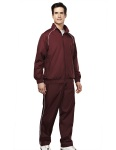 Tri-Mountain 2347 Charger Pants-Men's 100% Poly Micro Wind Pants With Mesh Lining