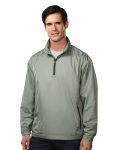 Tri-Mountain 2640 Bloomfield-Men's 100% Poly Micro Wind Coat With Mesh Lining