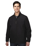 Tri-Mountain 6250 Carver-Men's 100% Polyester Long Sleeve Jacket With Water Proof.