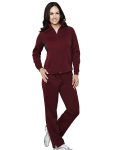 Tri-Mountain 7345 Lady Tornado Pants-Women's 100% Polyester Pants With Uc.