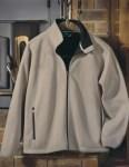 Tri-Mountain 7850 Outrider-Micro Fleece Bonded Jacket.