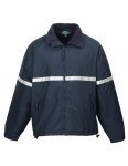 Tri-Mountain 8835 Sector - Men windproof/water resistant heavyweight safety jacket