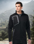Tri-Mountain F7352 Phoenix - Men's poly jacket