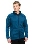 Tri-Mountain F7370 Vapor-Men'??s 100% Polyester Full Zip Jacket
