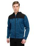 Tri-Mountain F7455 Vault-Men'??s 100% Polyester (Cd Yarn) Full Zip Jacket