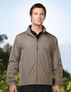 Tri-Mountain J1760 Matrix-Men's 100% Polyester Light Weight Jacket