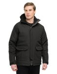 Tri-Mountain J8960 Aspen-Men'??s 100% Nylon Full Zip Jacket