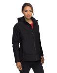 Tri-Mountain JL8920 Lady Edge-Women'??s 100% Nylon Jacket