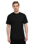 Tri-Mountain K020PCN Vital Pocket Crew-5 Oz. 100% Polyester Mini-Pique Pocketed Short Sleeve Crewneck Shirt w/ Ultracool™ Moisture-Wicking