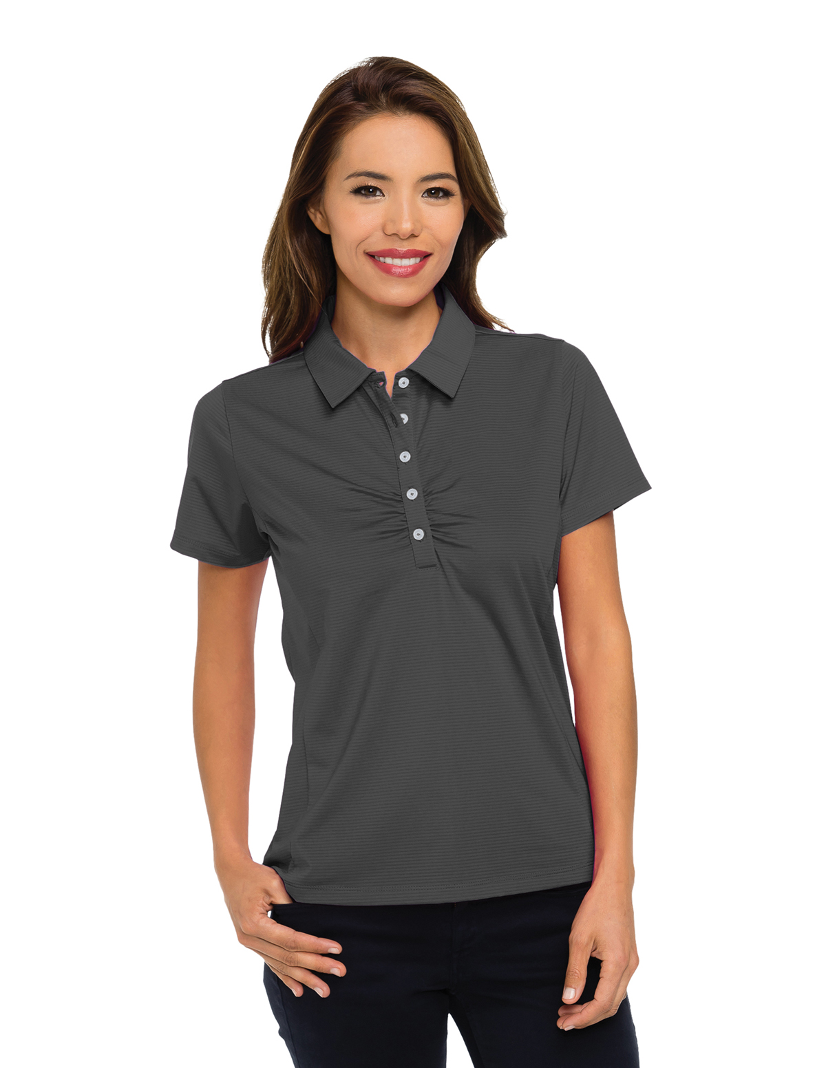 Tri Mountain Apparel Kl435 Calera Womens 92 Polyester 8