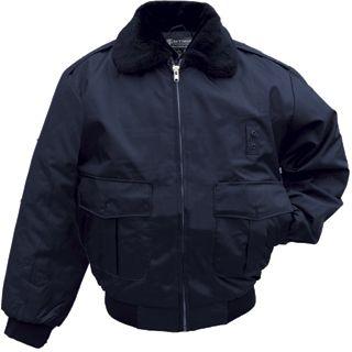 Tactsquad 1000 Police Bomber Jacket