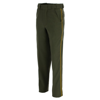 Tactsquad 10151 Mens Trousers with CDCR Braid