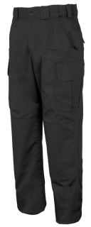 Tactsquad 10175 Mens Stretch Mini Ripstop Lightweight Tactical Trousers - NEW
