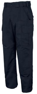 Tactsquad 10176 Mens Stretch Mini Ripstop Lightweight Tactical Trousers - NEW