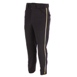 Mens Elastique Motor Breeches - LAPD Specifications
