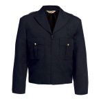 Dress Coats And Ike Jackets
