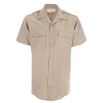 Tactsquad 11014 Mens Class A LASD Short Sleeve Shirt - Plain Weave