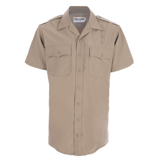 Tactsquad 11050 Mens Short Sleeve CHP/LASD Shirt