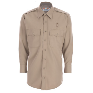 Tactsquad 11051 Mens Long Sleeve CHP/LASD Shirt