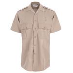 Tactsquad 11101 Mens Short Sleeve CDCR Shirt