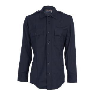 Tactsquad 11135 Mens Proflex™ Long Sleeve California Shirt - Sports Collar