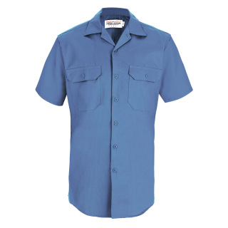 Tactsquad 11502 Mens Class B Short Sleeve LASD Shirt