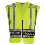 ANSI 207-2011 Ripstop Safety Vest