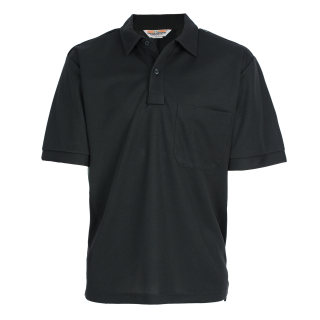 Tactsquad 540 Coolmax® Polo Shirt with Pocket and Epaulets