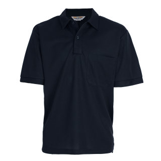 Tactsquad 541 Coolmax® Polo Shirt with Pocket and Epaulets