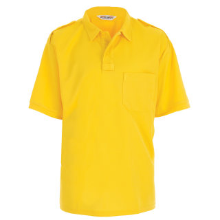 Tactsquad 542 Coolmax® Polo Shirt with Pocket and Epaulets