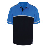 Tactsquad 561 Two-Tone Coolmax® Polo Shirt