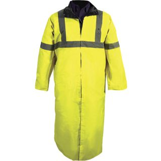 Tactsquad 6011REVERSIBLE Reversible Waterproof Raincoat