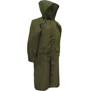 Tactsquad 6011 Waterproof Raincoat